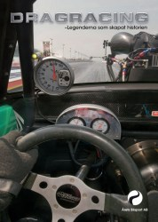 Dragracing Legenderna omslag